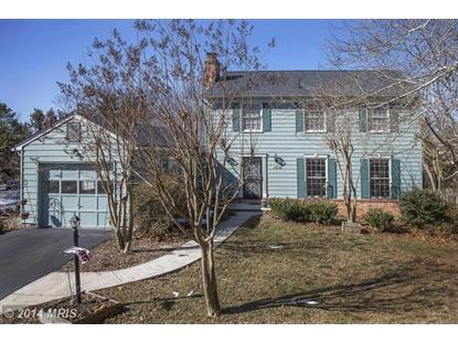 10522 PROVIDENCE WAY Fairfax, VA MLS# FC8414334