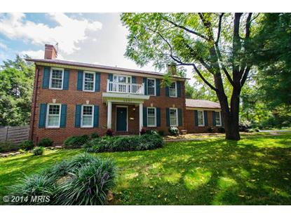 3631 CHAIN BRIDGE RD Fairfax, VA MLS# FC8431757