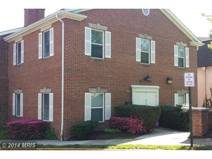 4000 WILLIAMSBURG CT Fairfax, VA MLS# FC8441862