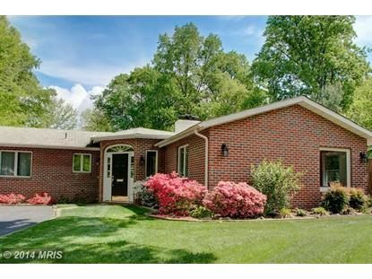 10002 SPRING LAKE TER Fairfax, VA MLS# FC8442682