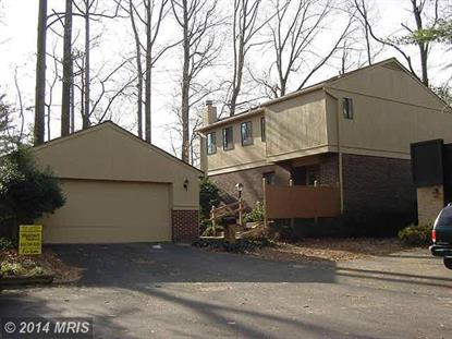 3621 DEVILWOOD CT Fairfax, VA MLS# FC8447720