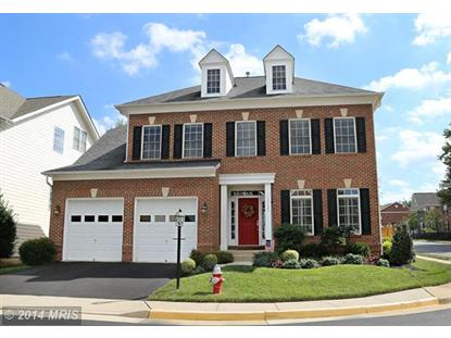 10625 REGENT PARK CT Fairfax, VA MLS# FC8458995