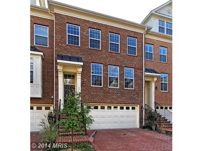 3911 MADISON MEWS Fairfax, VA MLS# FC8497201