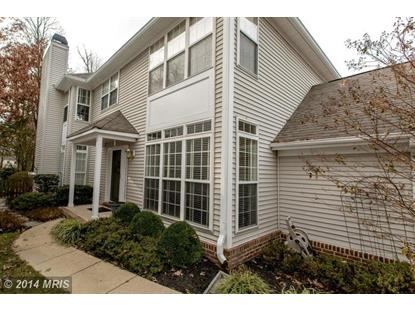 9825 BOLTON VILLAGE CT Fairfax, VA MLS# FC8507408