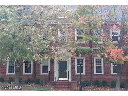 4157 CHAIN BRIDGE RD Fairfax, VA MLS# FC8512306
