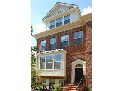 3905 MADISON MEWS Fairfax, VA MLS# FC8543375