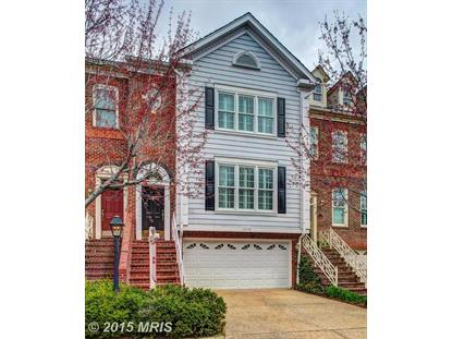10458 BRECKINRIDGE LN Fairfax, VA MLS# FC8599952