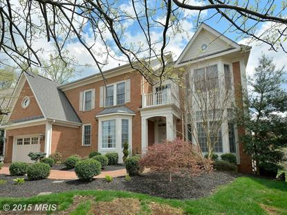 3522 SCHUERMAN HOUSE DR Fairfax, VA MLS# FC8606052