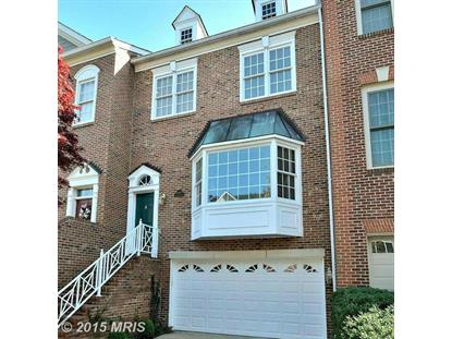10407 BRECKINRIDGE LN Fairfax, VA MLS# FC8609809