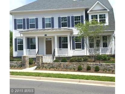 4407 GEORGE MASON BLVD Fairfax, VA MLS# FC8635990
