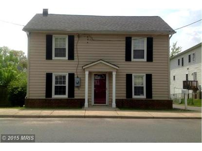 10623 WEST DR Fairfax, VA MLS# FC8736131