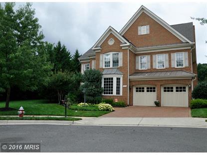 3541 SCHUERMAN HOUSE DR Fairfax, VA MLS# FC9524250