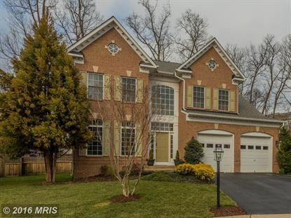 10606 REGENT PARK CT Fairfax, VA MLS# FC9589318
