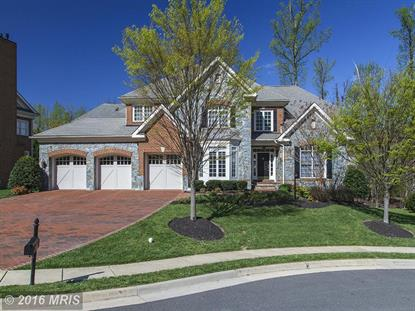 3554 EARLY WOODLAND PL Fairfax, VA MLS# FC9629510