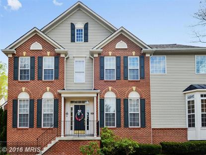3453 BARRISTERS KEEPE CIR Fairfax, VA MLS# FC9633696