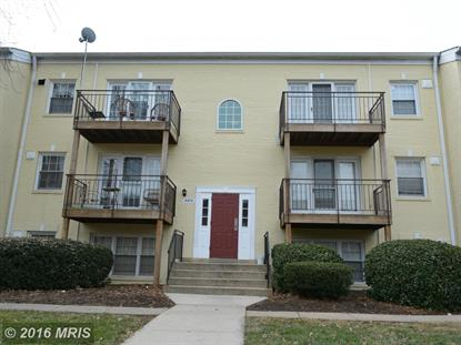 9473 FAIRFAX BLVD #302 Fairfax, VA MLS# FC9634788