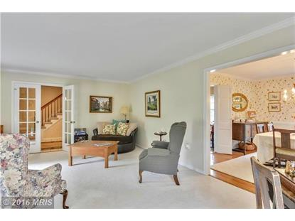 10509 PROVIDENCE WAY Fairfax, VA MLS# FC9636685