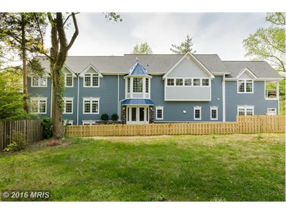 10535 CEDAR AVE Fairfax, VA MLS# FC9645507