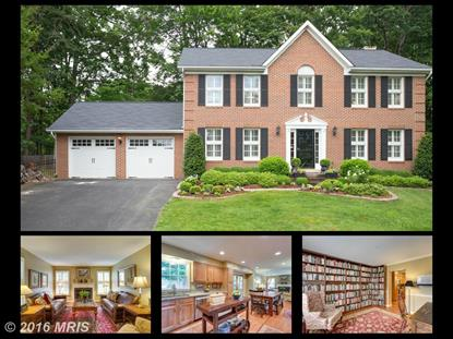 10816 ESTATE CT Fairfax, VA MLS# FC9676782