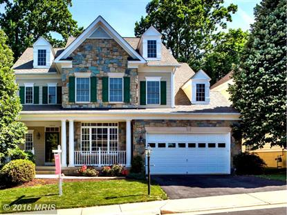 10610 REGENT PARK CT Fairfax, VA MLS# FC9688253