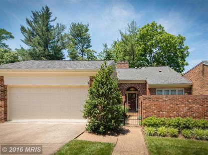 3916 RUST HILL PL Fairfax, VA MLS# FC9696254