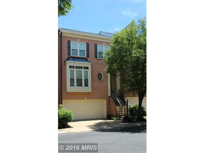 10535 JAMES WREN WAY Fairfax, VA MLS# FC9706098