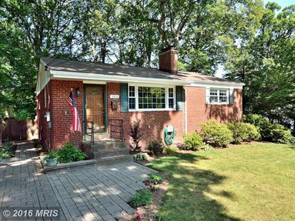 3902 CAROLYN AVE Fairfax, VA MLS# FC9712400