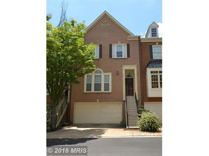 10505 CAPTAIN JOHN SMITH CT Fairfax, VA MLS# FC9712740