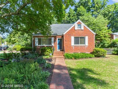10902 WARWICK AVE Fairfax, VA MLS# FC9726951
