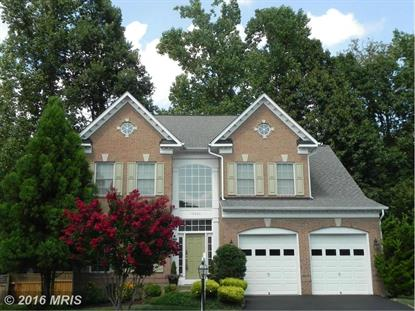 10606 REGENT PARK CT Fairfax, VA MLS# FC9758235
