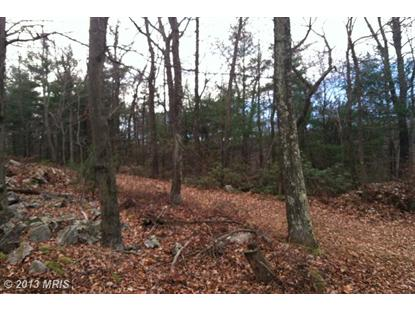 Mountain RD Chambersburg, PA MLS# FL8224429