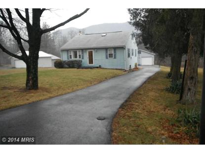 928 PATH VALLEY RD Fort Loudon, PA MLS# FL8256725