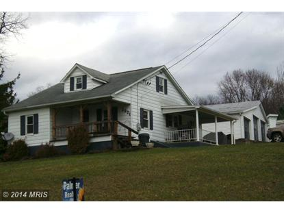 2921 PATH VALLEY RD Fort Loudon, PA MLS# FL8311997