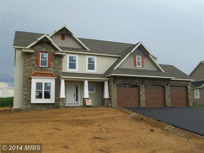 181 SUMMER BREEZE LN Chambersburg, PA MLS# FL8404004