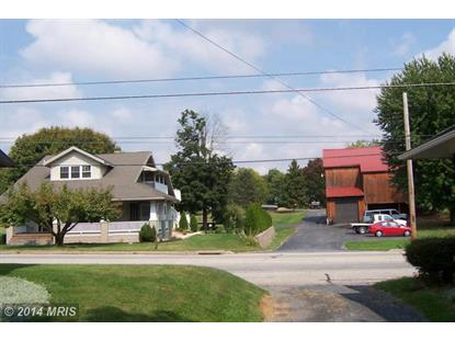 1683 BUCHANAN TRL E Shady Grove, PA MLS# FL8471776