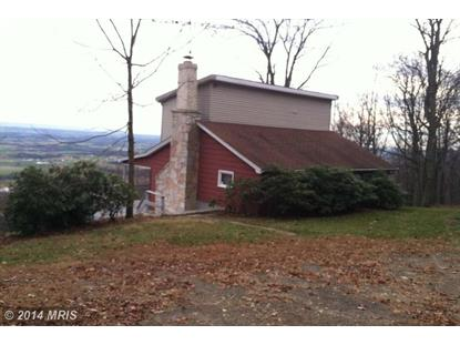 0 MOUNTAIN RD Chambersburg, PA MLS# FL8485228