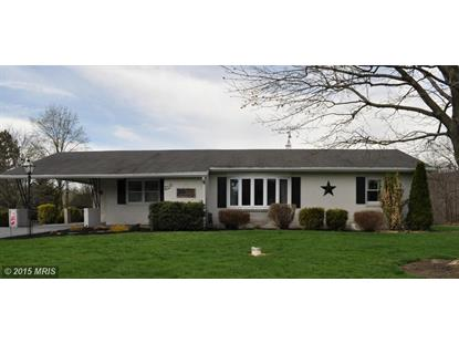 415 BEAR VALLEY RD Fort Loudon, PA MLS# FL8492824
