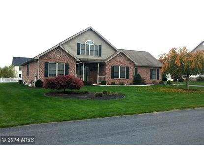 40 SUMMER BREEZE LN Chambersburg, PA MLS# FL8497321