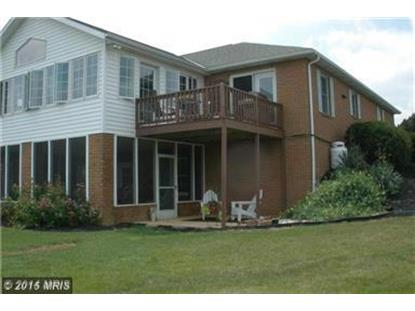 498 TWIN OAKS TURN Chambersburg, PA MLS# FL8589136