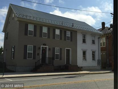29 BALTIMORE ST W Greencastle, PA MLS# FL8700293