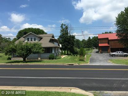 1683 BUCHANAN TRL E Shady Grove, PA MLS# FL8716797