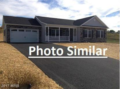 waynesboro pa new homes for sale
