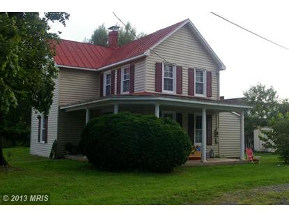 106 FRANKLIN ST Remington, VA MLS# FQ8167143