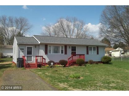 12062 CENTER ST Remington, VA MLS# FQ8317230