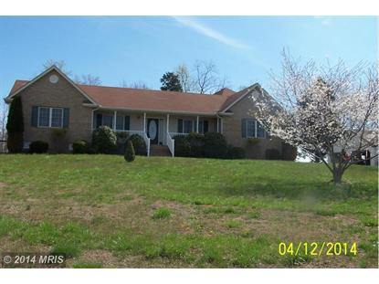 13135 ELK RUN RD Bealeton, VA 22712 MLS# FQ8320572