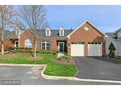 6752 STREAM VIEW LN Warrenton, VA MLS# FQ8324772