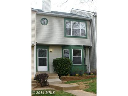6 AVIARY ST Warrenton, VA MLS# FQ8326711