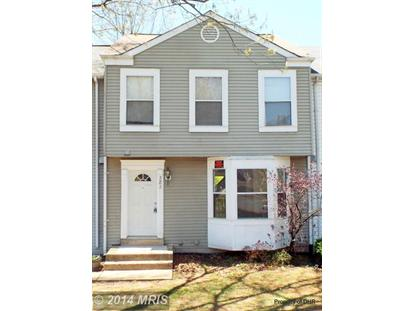 382 FALMOUTH ST Warrenton, VA MLS# FQ8332371