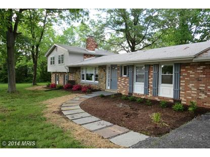 12245 DAVIS RD Remington, VA MLS# FQ8337677