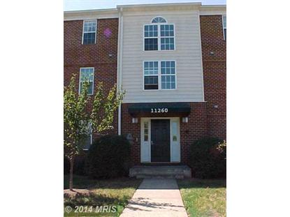 11260 TORRIE WAY #D Bealeton, VA MLS# FQ8340848
